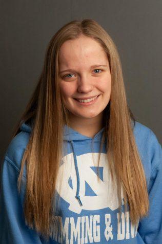 Photo of Catie Strayer