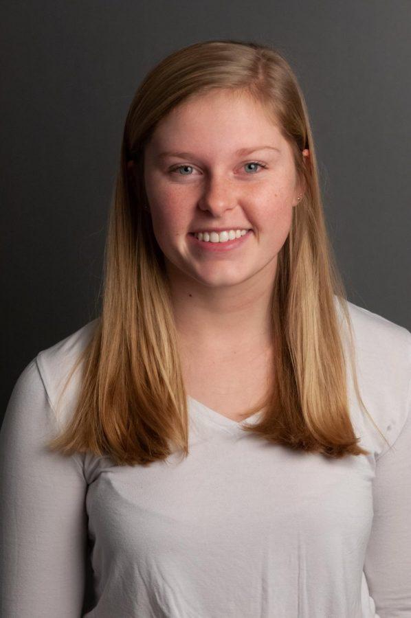 Abby Carlisle