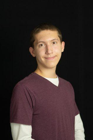 Photo of Jayden Burnside