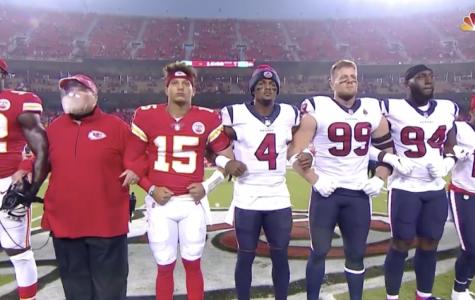 NFL begins 2020 season; Chiefs cruise past Texans