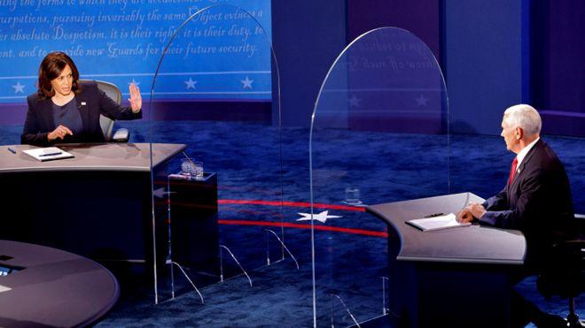 Harris+v+Pence%3A+a+more+civil+debate