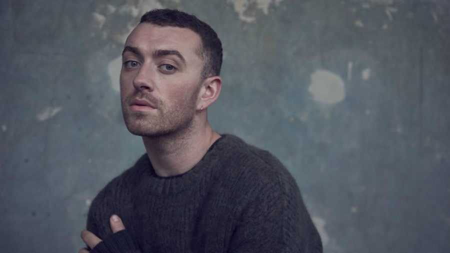 "Sam Smith's new album ""Love Goes"" is soulful and sentimental"