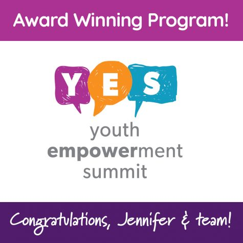 Youth Empowerment Summit gives teens a chance to speak up