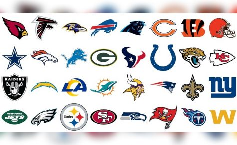 All 32 NFL teams are after one goal - the Super Bowl championship.  Submitted photo.