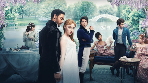What to watch if you liked Bridgerton